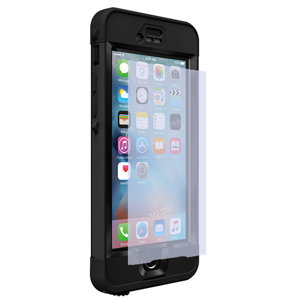 Screen Protector For Lifeproof Nuud Iphone